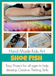 Creative Kids Drawing