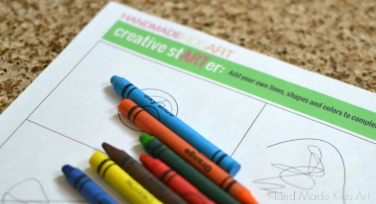 Creative Thinking for Kids