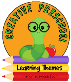 Creative-Preschool-Learning-Themes-J