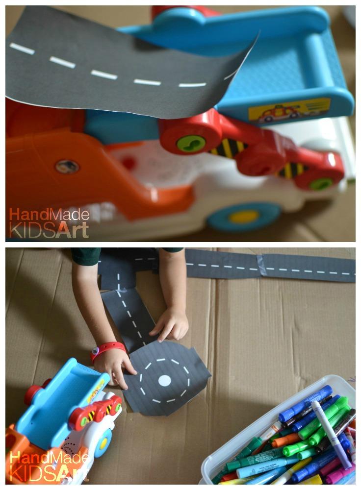 STEM Preschool Activities