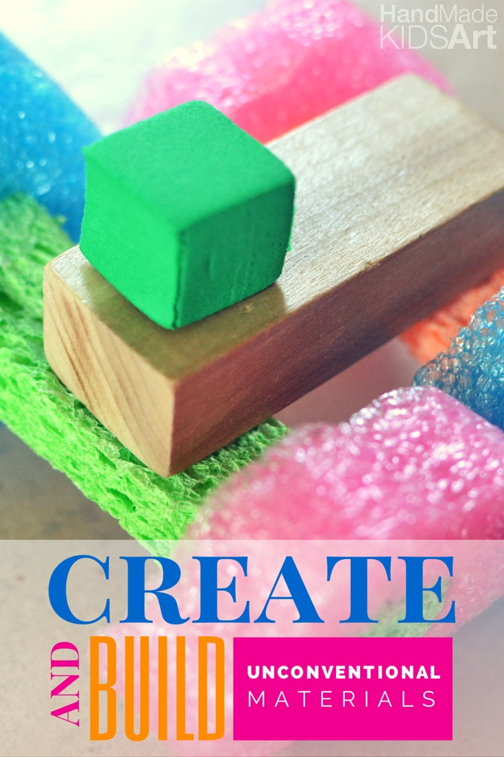 Creative Kids STEM Preschool Activities