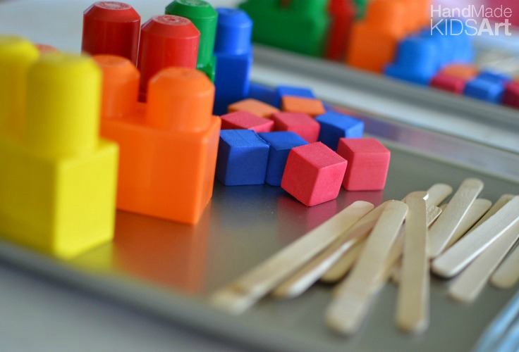 Preschool Activities for STEM