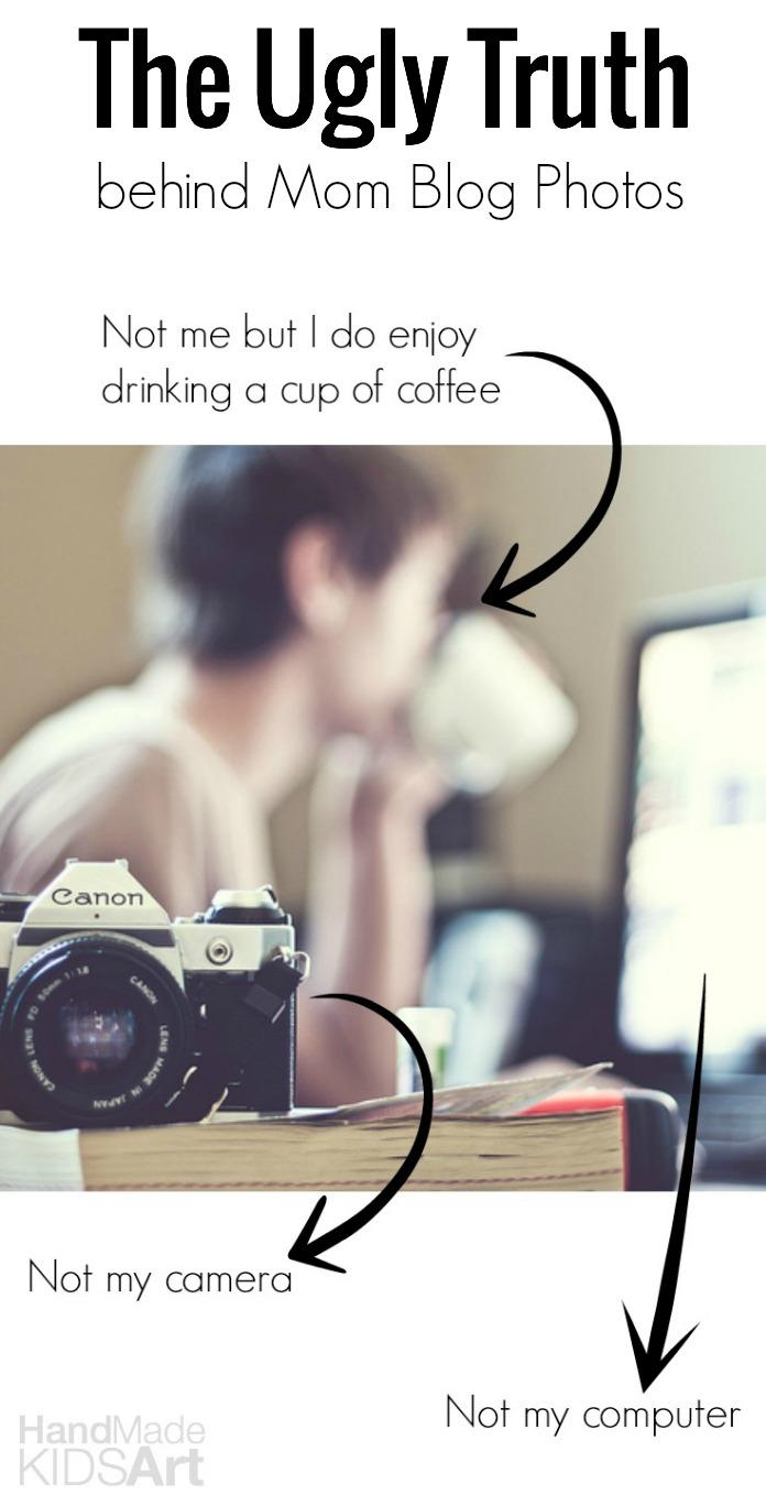 Blog Photography Basics