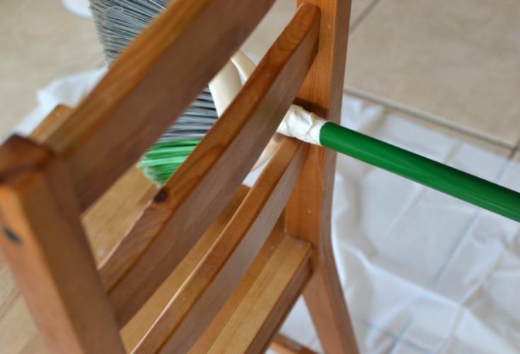STEM Activity: Pendulum Painting