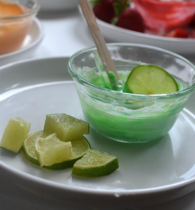 fruit_green