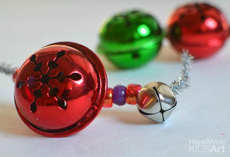 jingle bell shaker bells