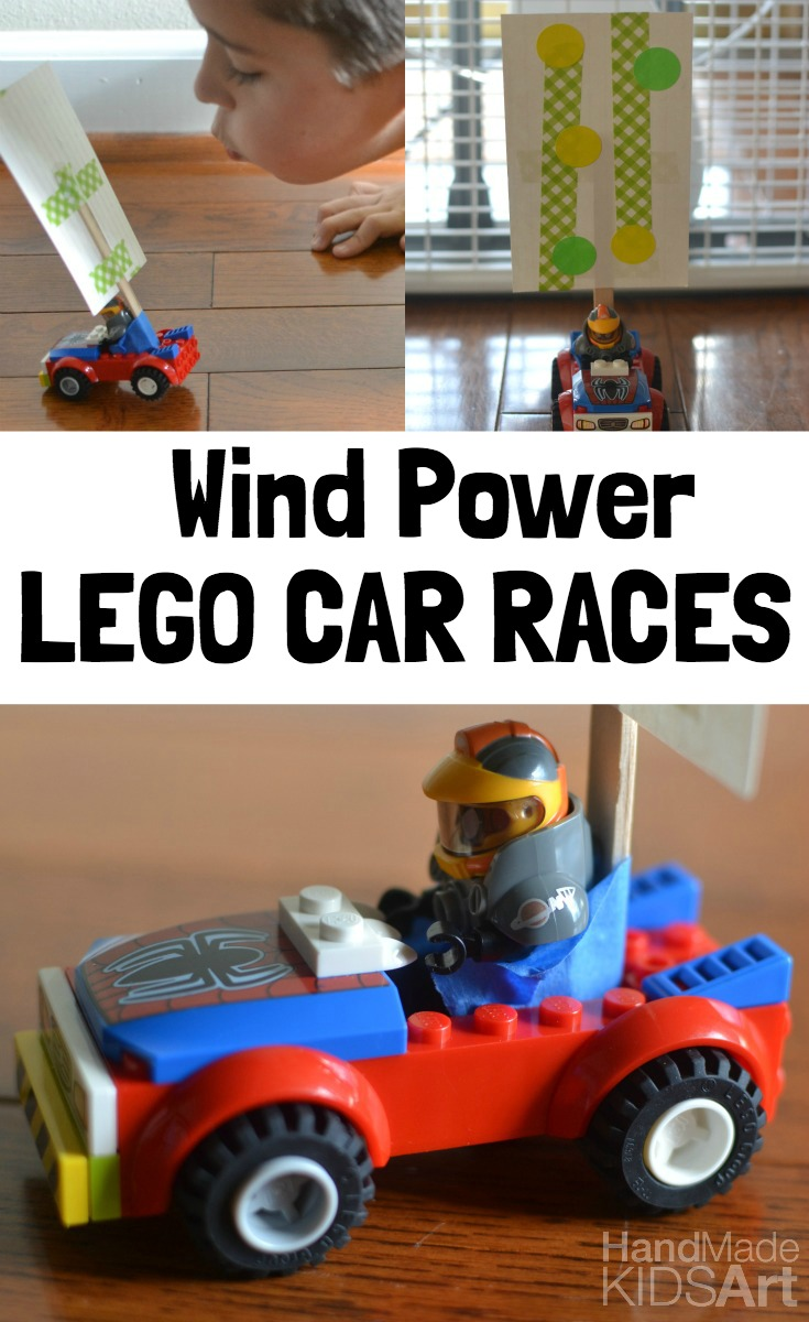 lego wind car pin text
