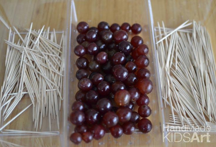 grape engineer layout