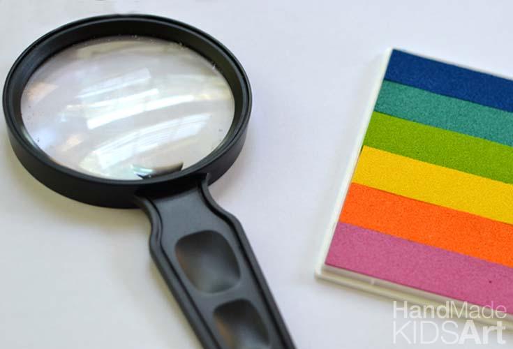 Science Activity for Preschoolers Science Tools