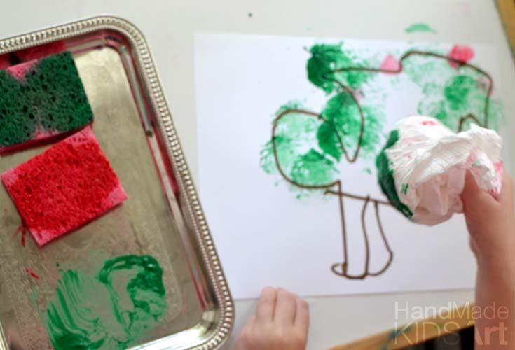 apple math paint
